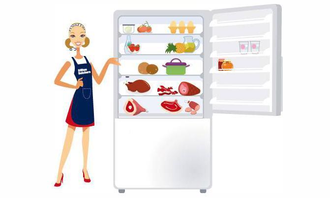 Thủ thuật khắc phục tủ lạnh bị đóng tuyết